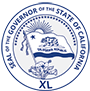 The Seal of the Governor