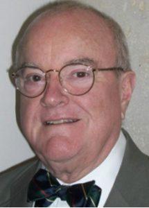 Richard Van Horn